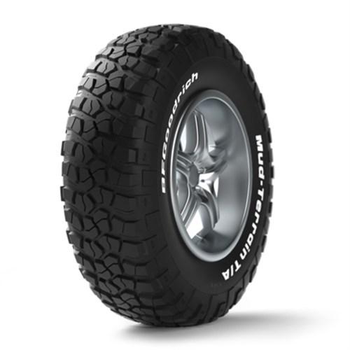 Michelin Bfg 33X12.50R15lt 108Q Mudter Km2 Go Yaz Oto Lastiği