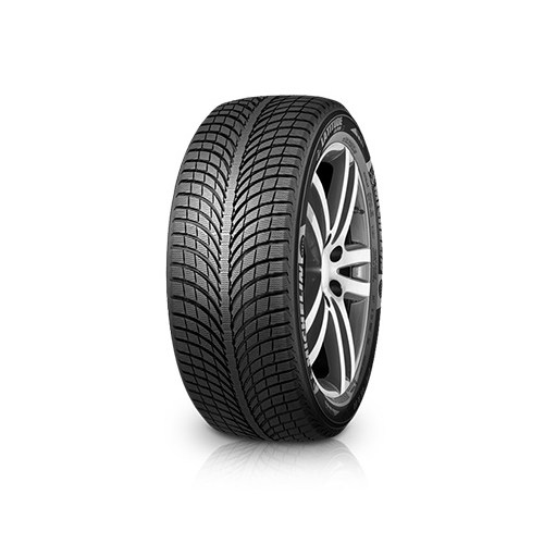 Michelin 255/50R19 107V Xl Latitude Alpin Zp* Kiş Oto Lastiği