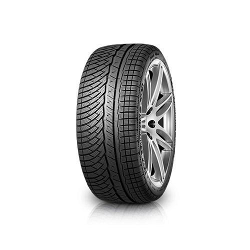 Michelin 245/45R18 100V Xl Pilot Alpin Pa4 Gr Kiş Oto Lastiği