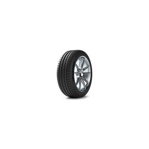 Michelin 245/45 Zr18 100Y Xl Pilot Sport 4 Mi Yaz Oto Lastiği