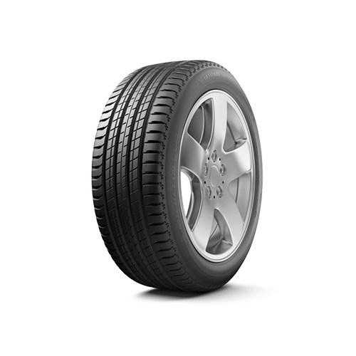Michelin 255/50 R19 107W Xl Latitude Sport 3 Yaz Oto Lastiği