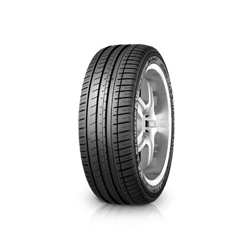 Michelin 205/50 Zr17 93W Xl Pilotsport 3 Grnx Yaz Oto Lastiği