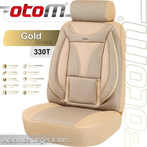 Otom Gold Ticari Oto Koltuk Kılıfı Gld-330T