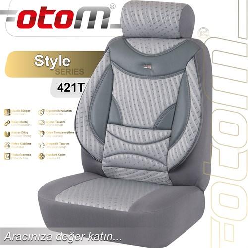 Otom Style Ticari Oto Koltuk Kılıfı Stl-421T