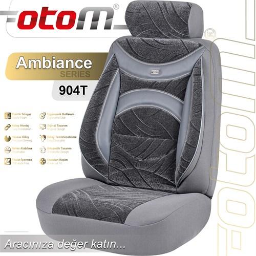 Otom Ambiance Ticari Oto Koltuk Kılıfı Amb-904T