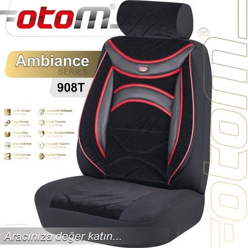 Otom Ambiance Ticari Oto Koltuk Kılıfı Amb-908T