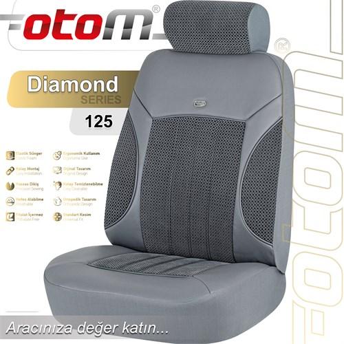 Otom Diamond Standart Oto Koltuk Kılıfı Dmd-125