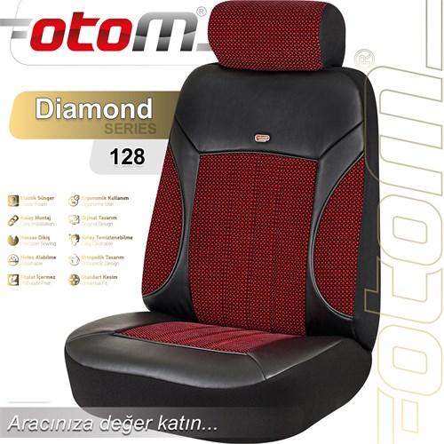 Otom Diamond Standart Oto Koltuk Kılıfı Dmd-128