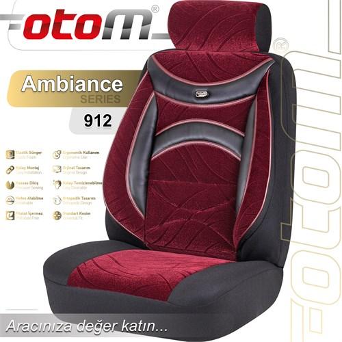 Otom Ambiance Standart Oto Koltuk Kılıfı Amb-912
