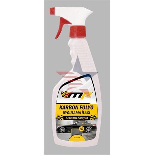 MR Multi Rivoluzione Karbon Folyo Uygulama İlacı 500 ml 55f053