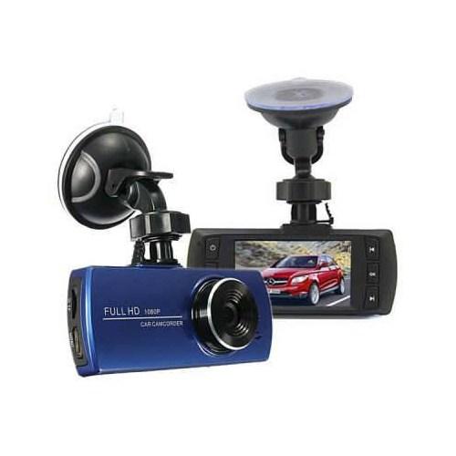 Mastek 1080P Hd Gece Görüşlü Araç Kamerası