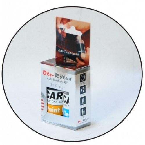 Fiat/Tofaş (T004) Antrazit Siyah Renk Çizik Giderici Rötuş Boya Seti
