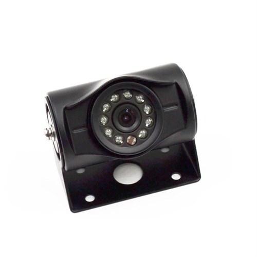 Opax Arc-5812 600 Tvl 120° Görüş Açılı 10 Led Gece Görüşlü Araç Kamerası