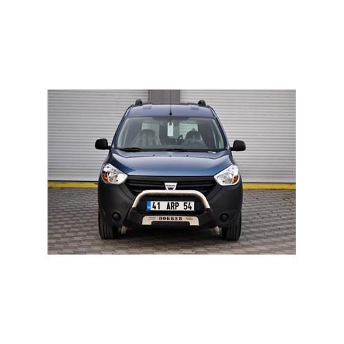 Bod Dacia Dokker Poliüretan Ön Koruma Bry-721