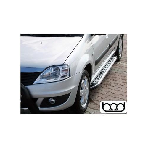 Bod Dacia Logan Mcv Aspendos Yan Koruma 2007-2012