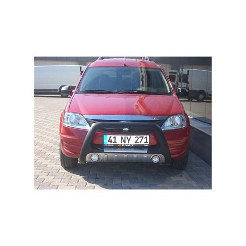 Bod Dacia Logan Mcv Ön Koruma Bry-848