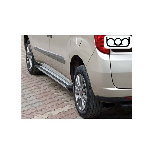 Bod Fiat Doblo Gordion Yan Koruma 2010-2015