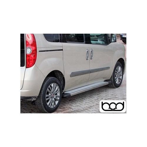 Bod Fiat Doblo Kerasus Yan Koruma 2010-2015