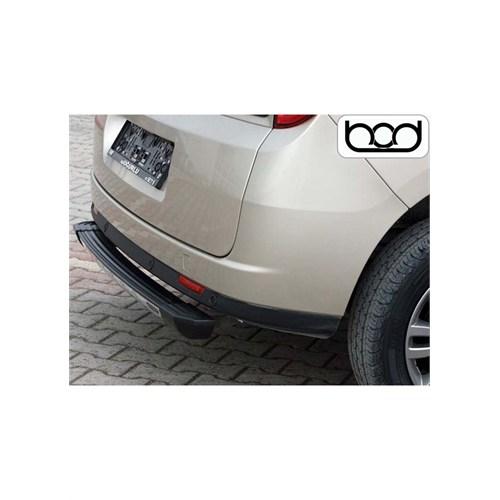Bod Fiat Doblo Truva Arka Koruma 2010-2015