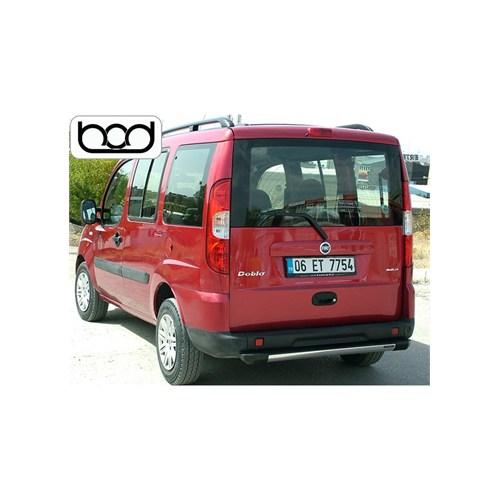Bod Fiat Doblo Truva Arka Koruma Bariyeri 2001-2009