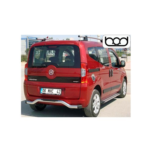 Bod Fiat Fiorino Aksiyon Arka Koruma Bariyeri 2008-2015
