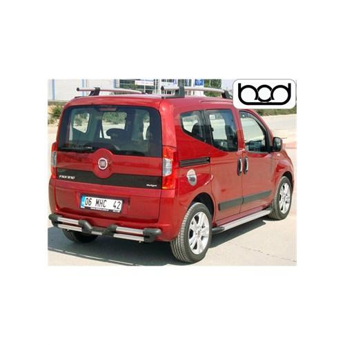 Bod Fiat Fiorino Ege Yan Koruma 2008-2015
