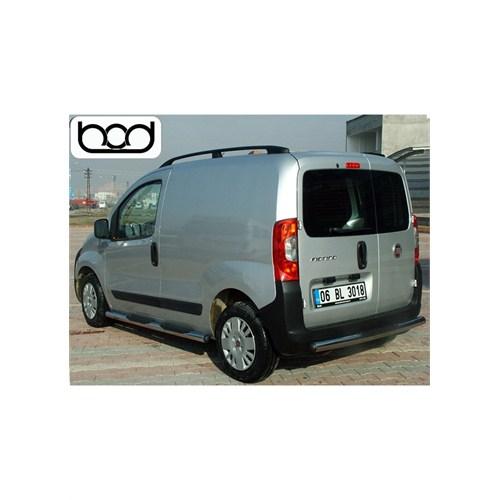 Bod Fiat Fiorino Sport Yan Koruma 2008-2015