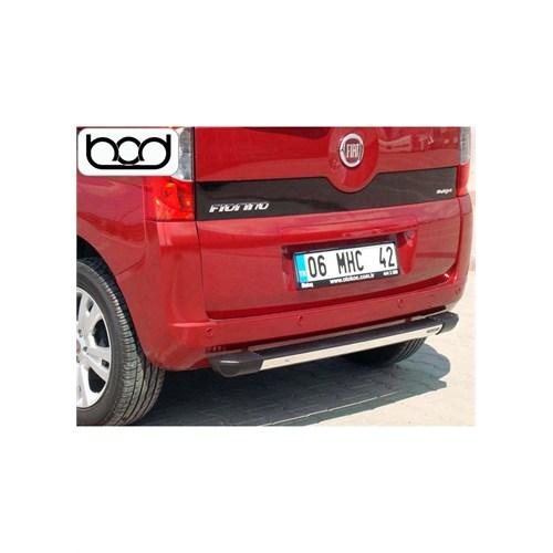Bod Fiat Fiorino Truva Arka Koruma Bariyeri 2008-2015