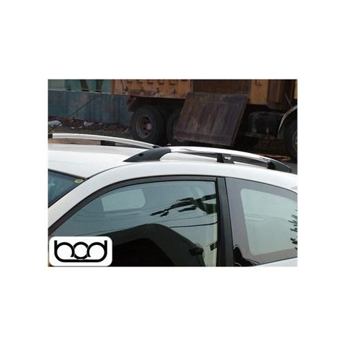 Bod Ford Fiesta Alüminyum Port Bagaj-Siyah 2002-2008
