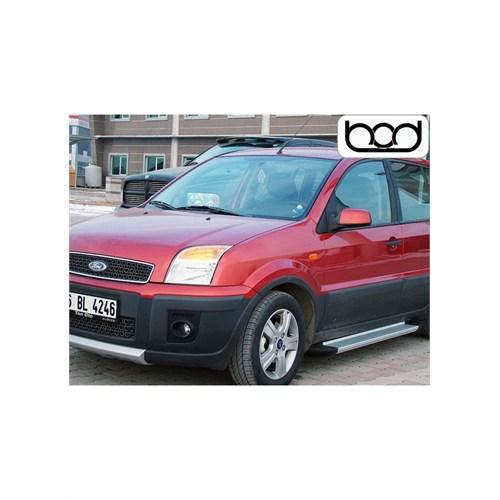 Bod Ford Fusion Sardes Yan Basamak Koruma Bariyeri 2004-2007