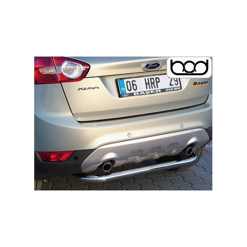 Bod Ford Kuga Özel U Arka Koruma Bariyeri 2008-2012