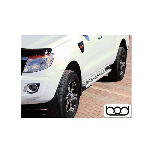 Bod Ford Ranger Aspendos Yan Koruma 2012-2015