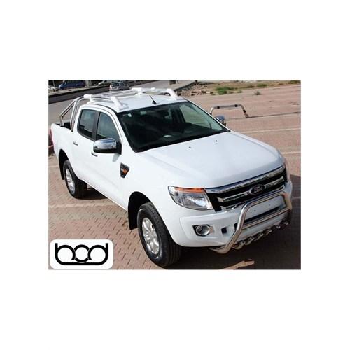 Bod Ford Ranger Efes X Ön Koruma 2012-2015