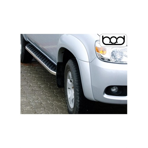 Bod Ford Ranger Hitit X Silver Yan Koruma 2006-2011
