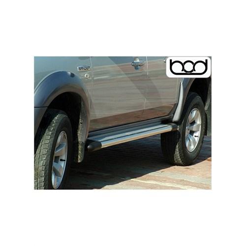 Bod Ford Ranger Kerasus Yan Koruma 2006-2011