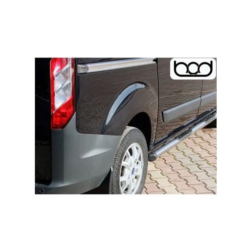 Bod Ford Tourneo Custom Uzun Sport Yan Koruma 2013-2015