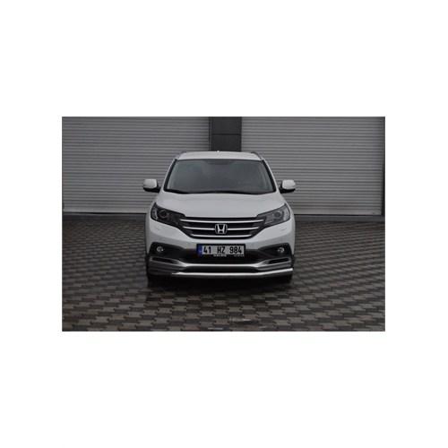 Bod Honda Crv Krom Ön Koruma Bry-729 2013-2016
