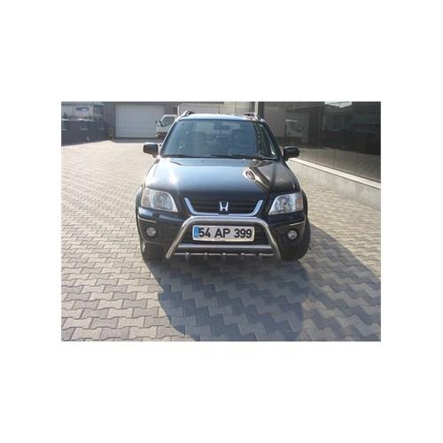 Bod Honda Hrv Krom Ön Koruma Bry-703 1999-2006