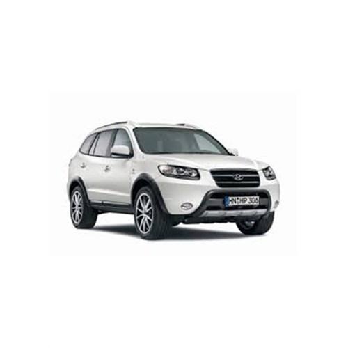 Bod Hyundai Santa Poliüretan Ön Koruma Bry-700