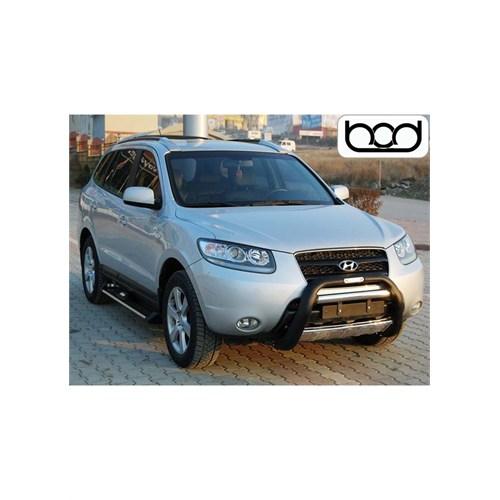 Bod Hyundai Santa-Fe Anatolia Diamond Yan Koruma 2006-2016