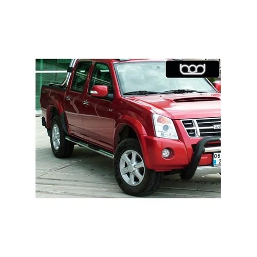 Bod Isuzu D-Max Sport-X Yan Koruma 2007-2011