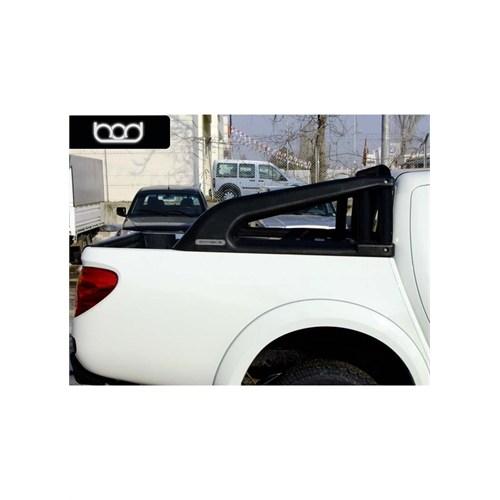 Bod Mitsubishi L200 Proguard Rollbar Siyah Koruma 2006-2010