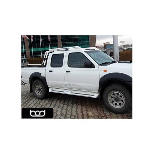 Bod Nissan D22 Skystar Maxport Bagaj Beyaz 2002-2012