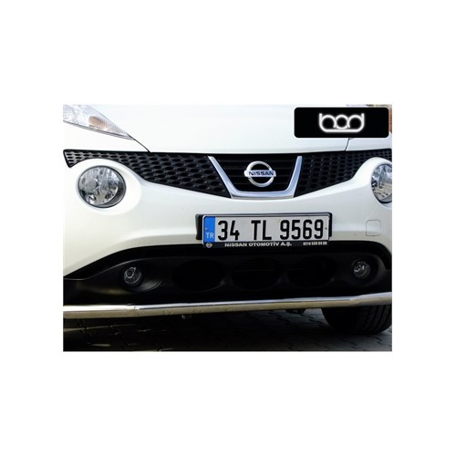 Bod Nissan Juke Line Ön Bar Koruma Bariyeri 2011-2014