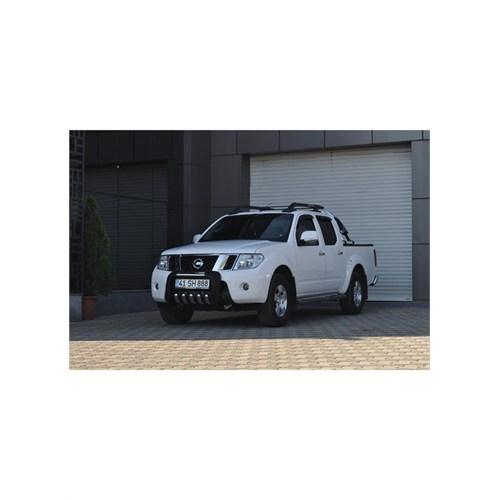Bod Nissan Navara Black Port Bagaj Bry-772