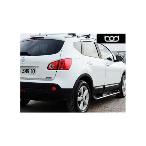 Bod Nissan Qashqai Anatolia Diamond Yan Koruma 2007-2014