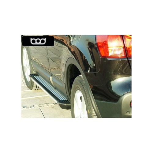 Bod Nissan Qashqai Gordion Yan Koruma 2007-2014