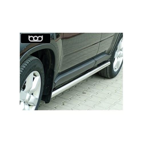 Bod Nissan X-Trail Line Yan Koruma 2007-2014