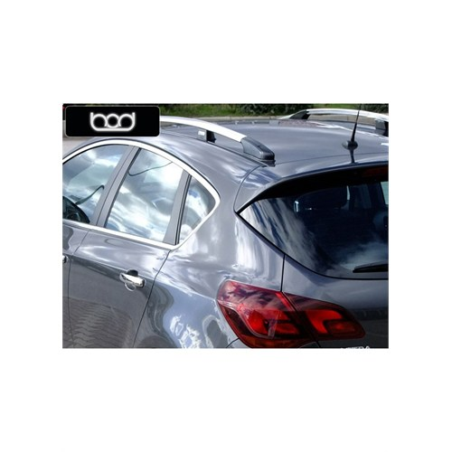 Bod Opel Astra Alüminyum Port Bagaj Parlak 2004-2012