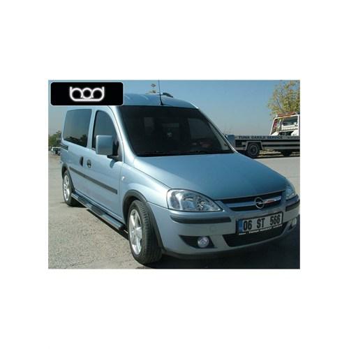 Bod Opel Combo Sport Yan Koruma 2002-2012